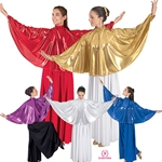 Worship - Praise - Liturgical Dancewear - Overlays & Tunics