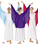 Praise Dancewear - Overlays & Tunics