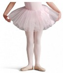 capezio 10626c child fairy petal tutu