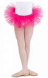 capezio 9829c child classic tutu
