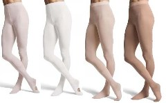 Bloch Tights