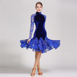 ballroom dance wear